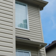 choosing vinyl siding in calgary
