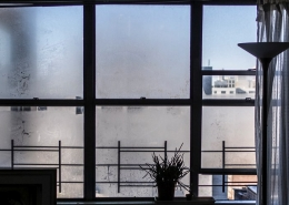 tips to avoid condensation on a window