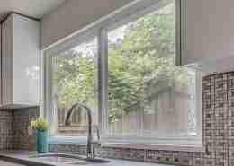 vinyl and aluminum windows