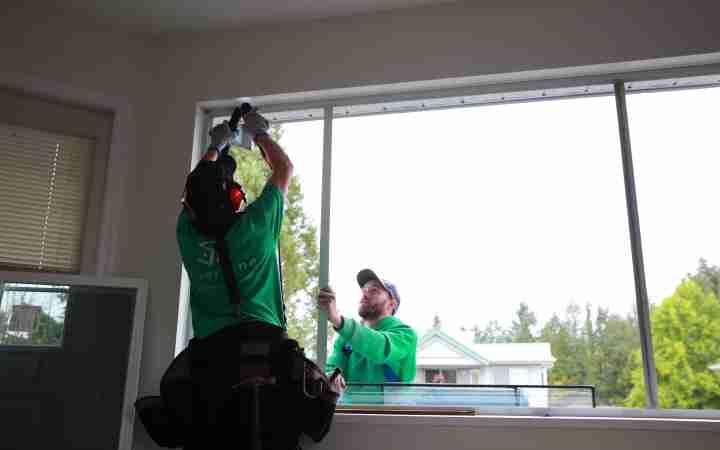 vancouver windows company
