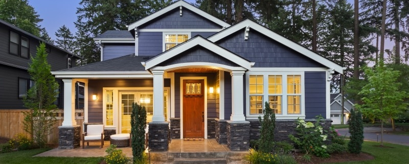 are wooden front doors worth the trouble