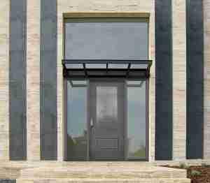 modern entry door installation service