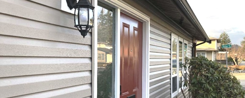 which siding performs best in harsh weather